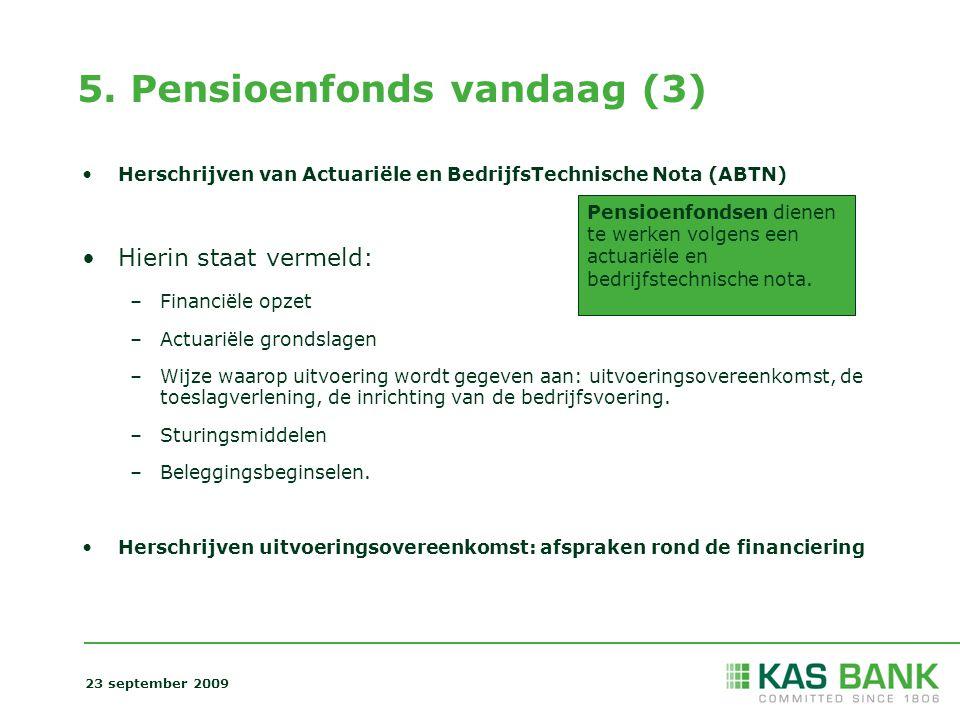 5. Pensioenfonds vandaag (3)
