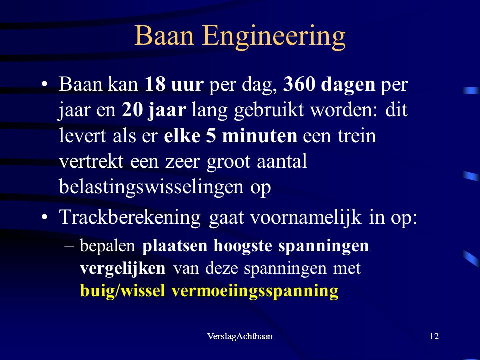 Baan Engineering