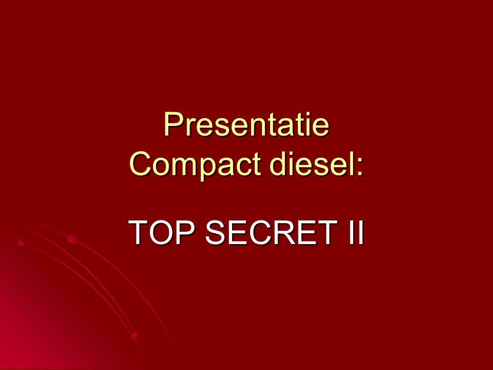 Presentatie Compact diesel: