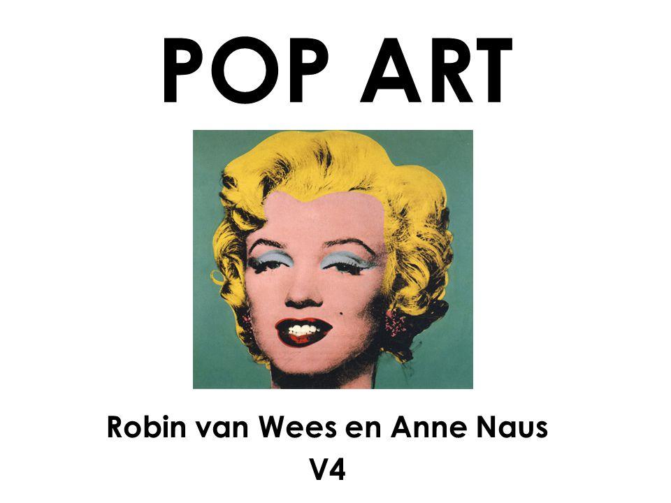 Robin van Wees en Anne Naus V4