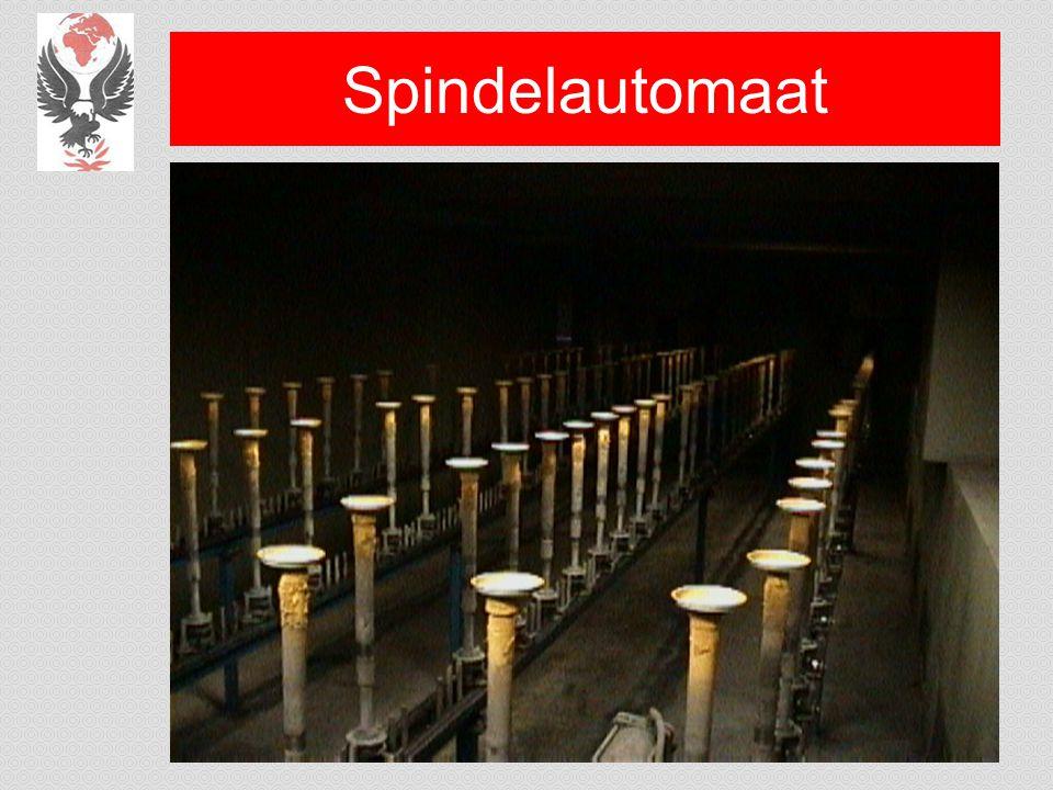 Spindelautomaat