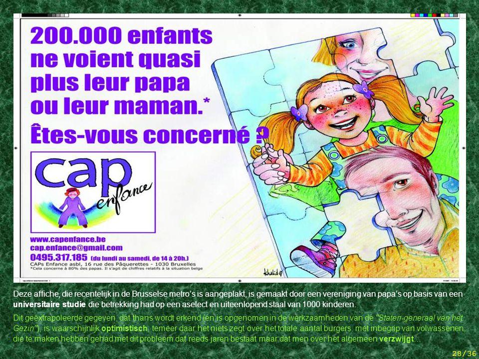 Affiche Cap Enfance