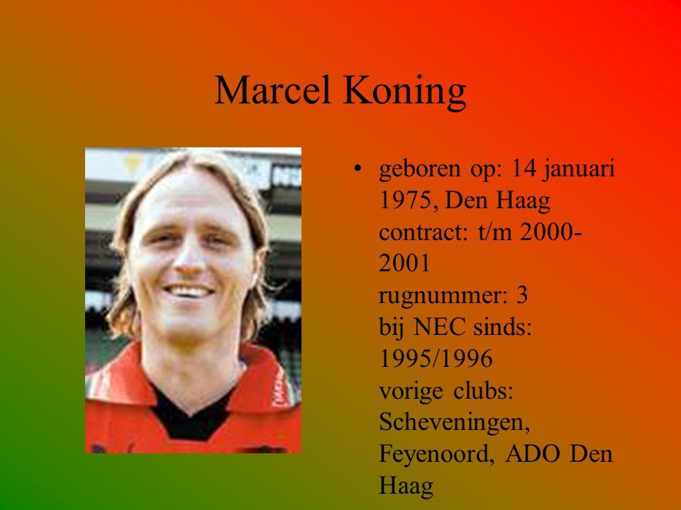 Marcel Koning