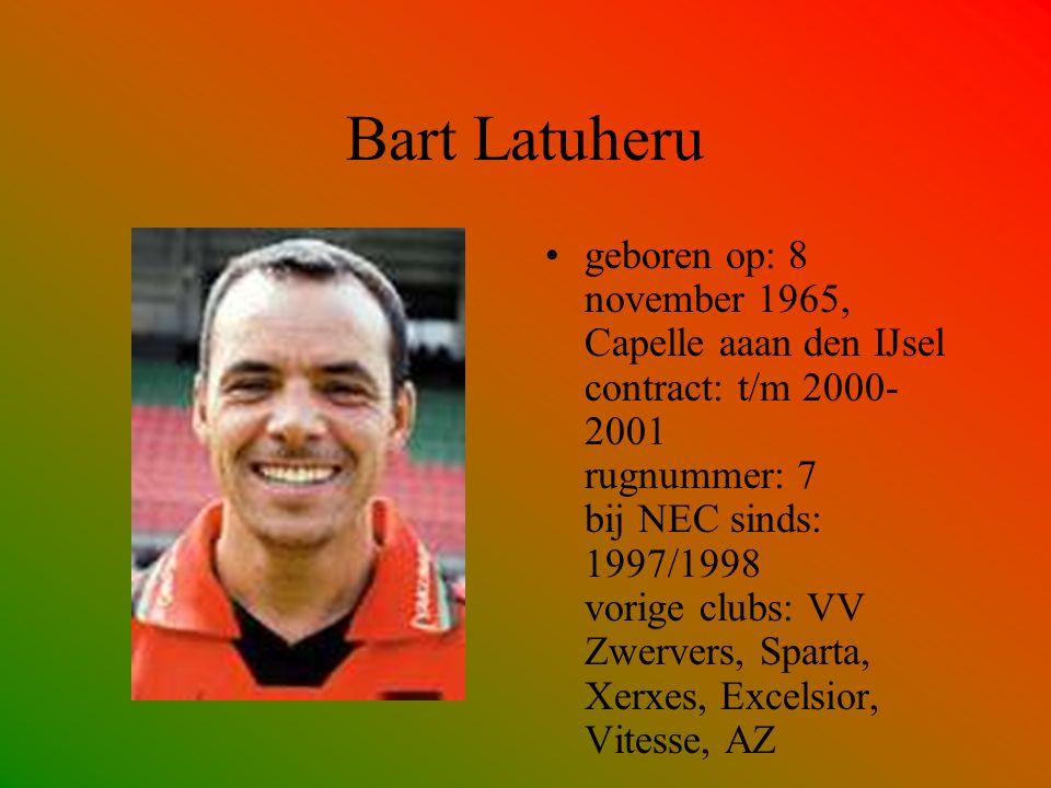 Bart Latuheru