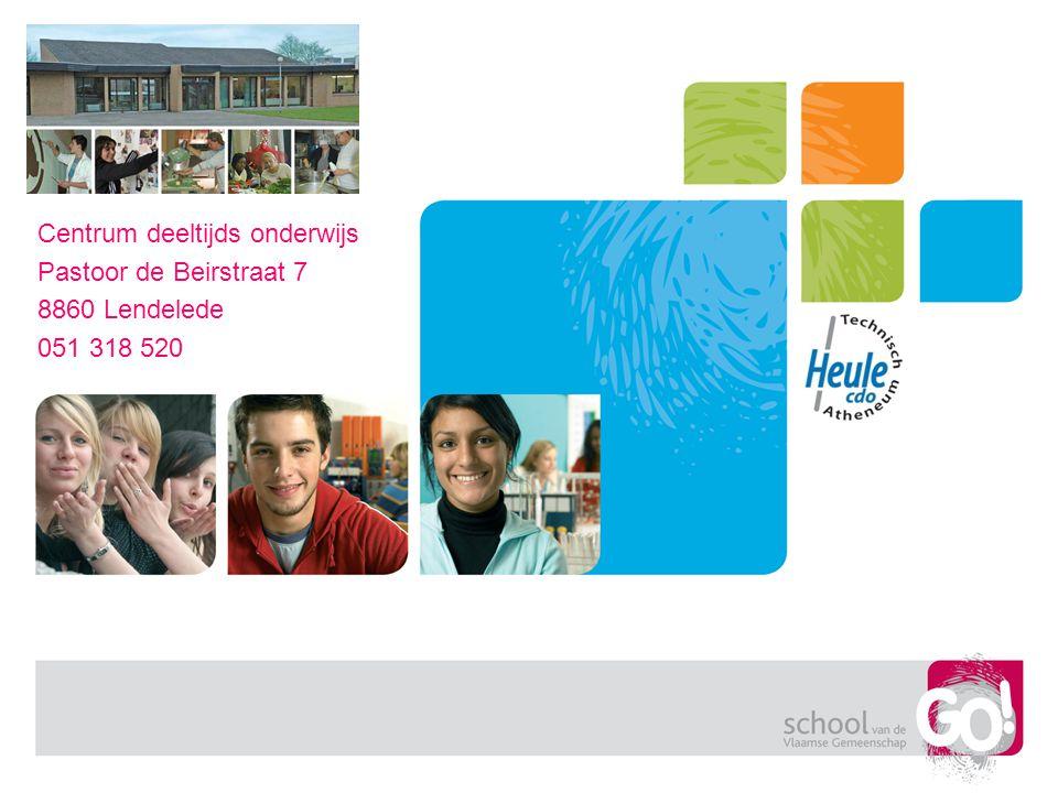 Centrum deeltijds onderwijs