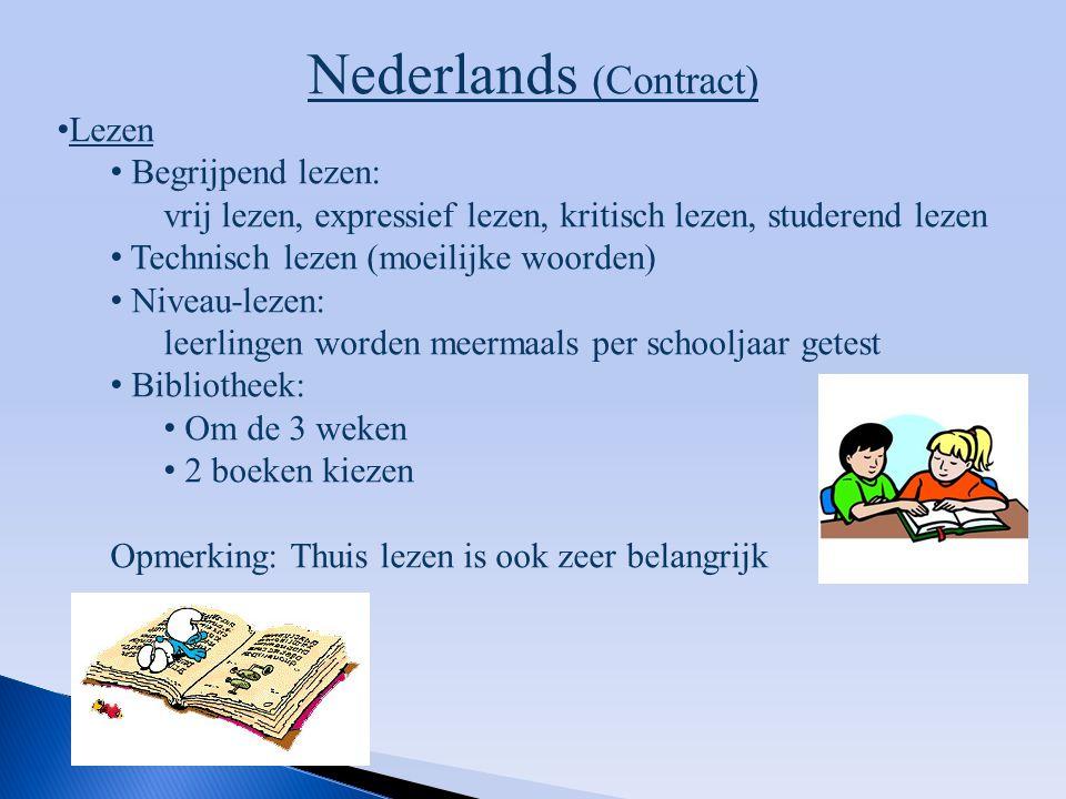 Nederlands (Contract)