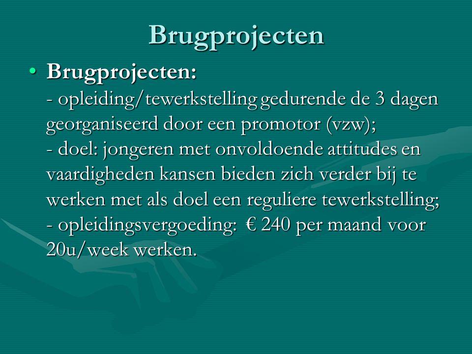 Brugprojecten