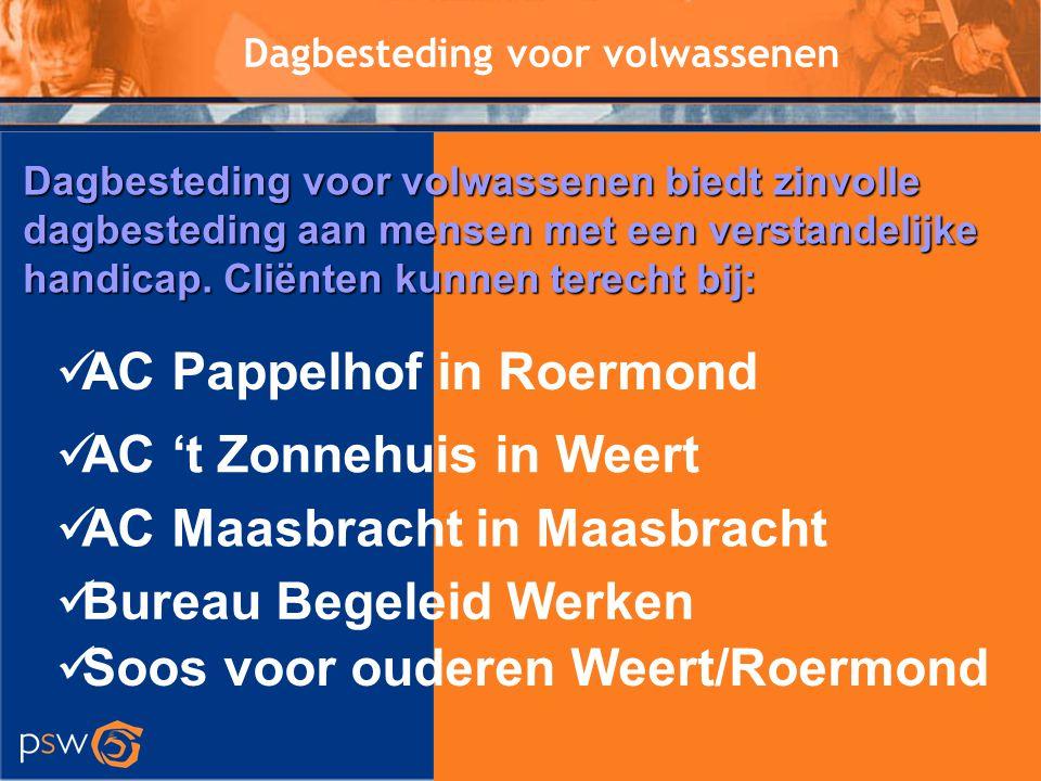 AC Pappelhof in Roermond