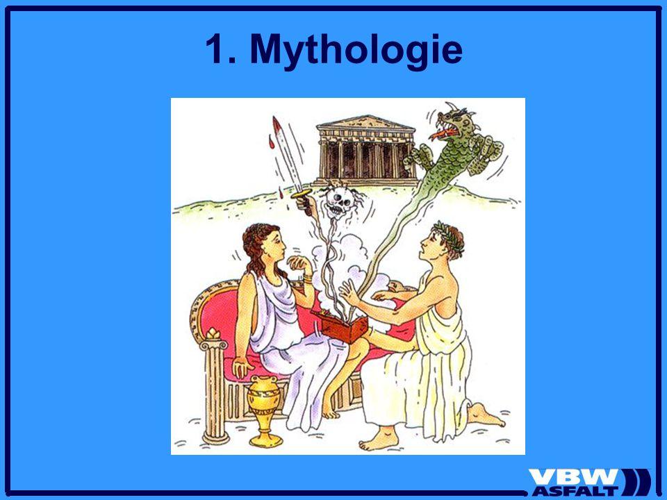 1. Mythologie