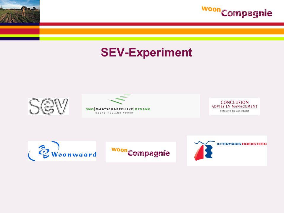 SEV-Experiment
