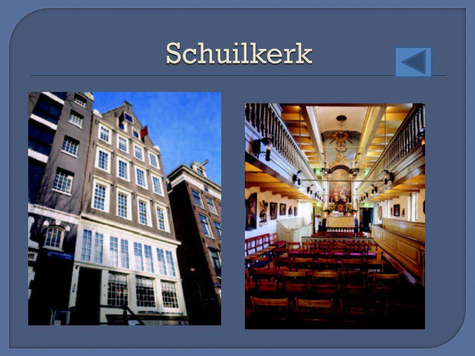 Schuilkerk