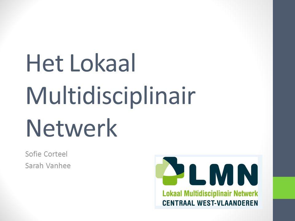 Het Lokaal Multidisciplinair Netwerk