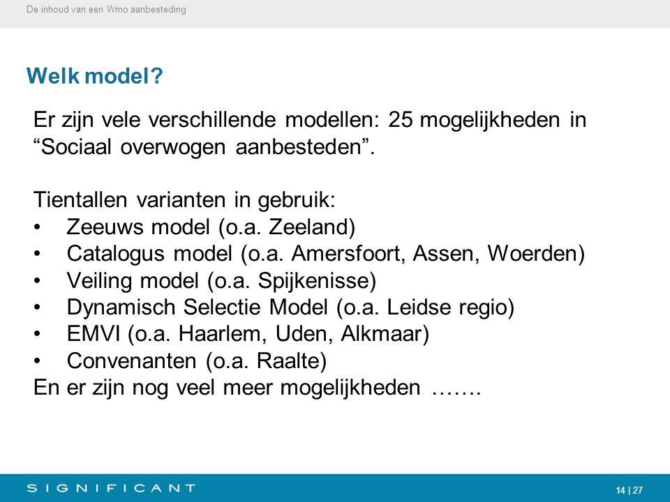 Tientallen varianten in gebruik: Zeeuws model (o.a. Zeeland)