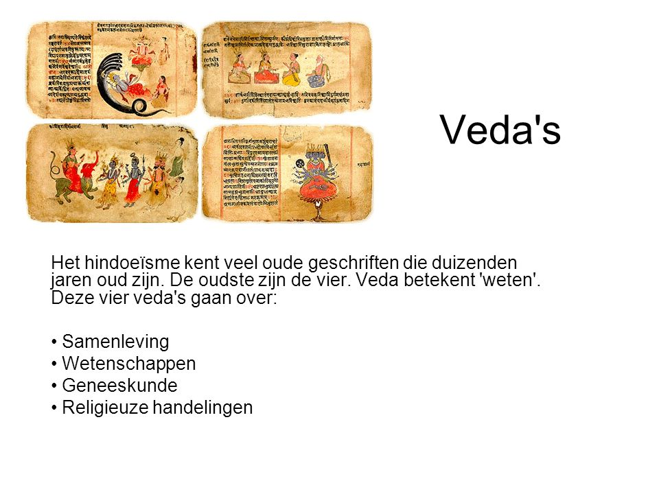 Veda s