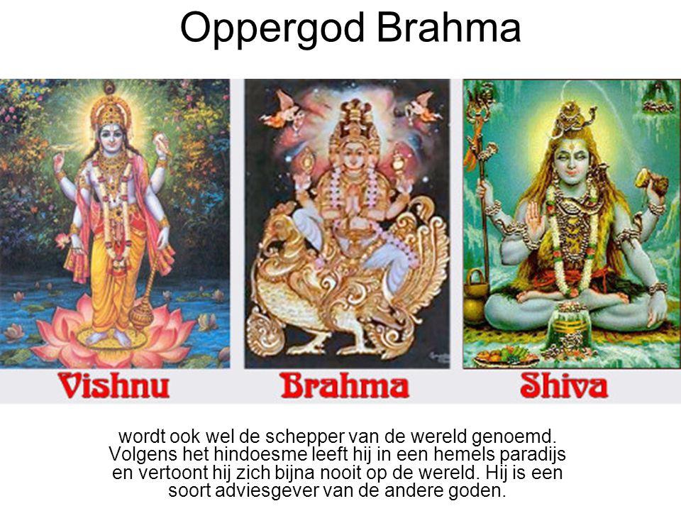 Oppergod Brahma
