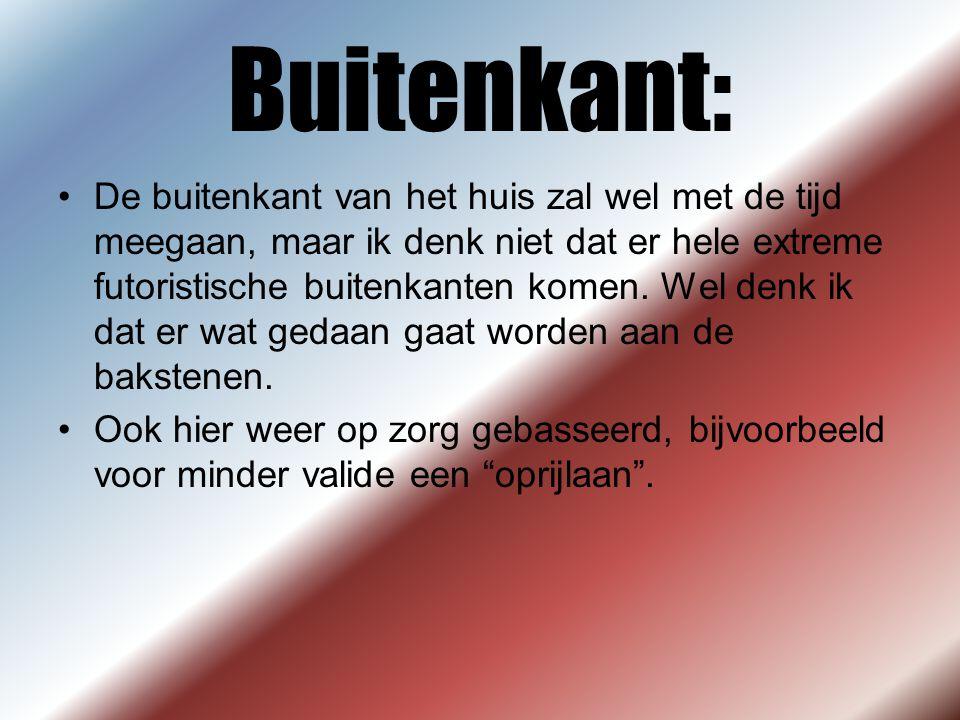 Buitenkant: