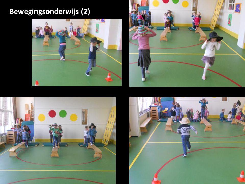Bewegingsonderwijs (2)