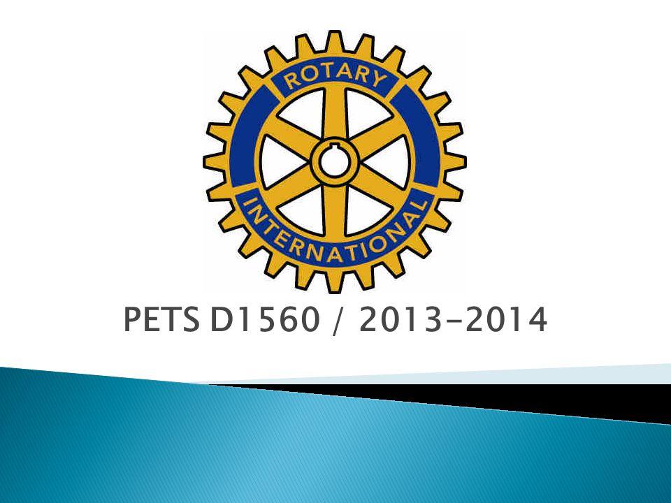 PETS D1560 / 2013-2014