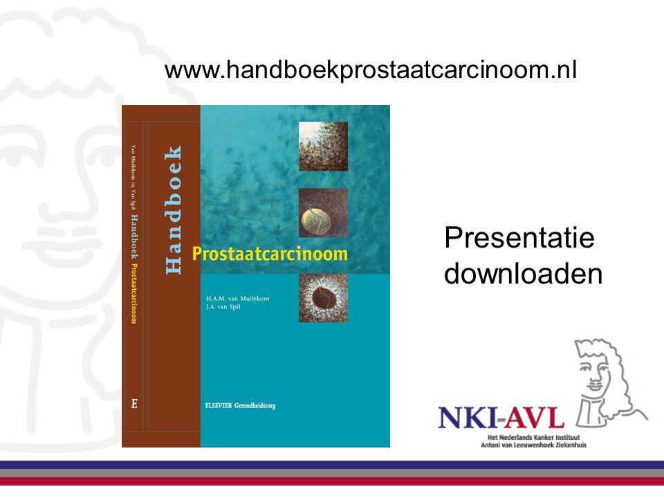 Presentatie downloaden