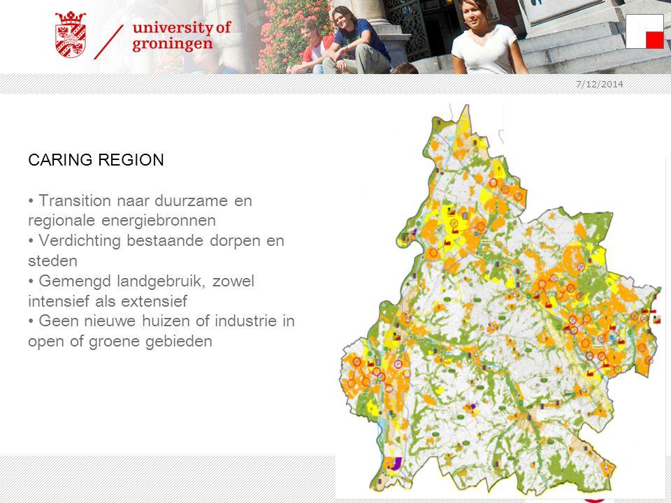 Transition naar duurzame en regionale energiebronnen
