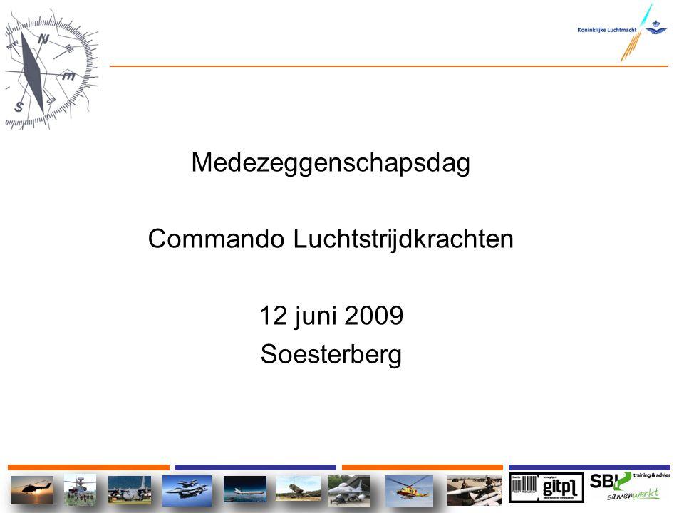 Commando Luchtstrijdkrachten
