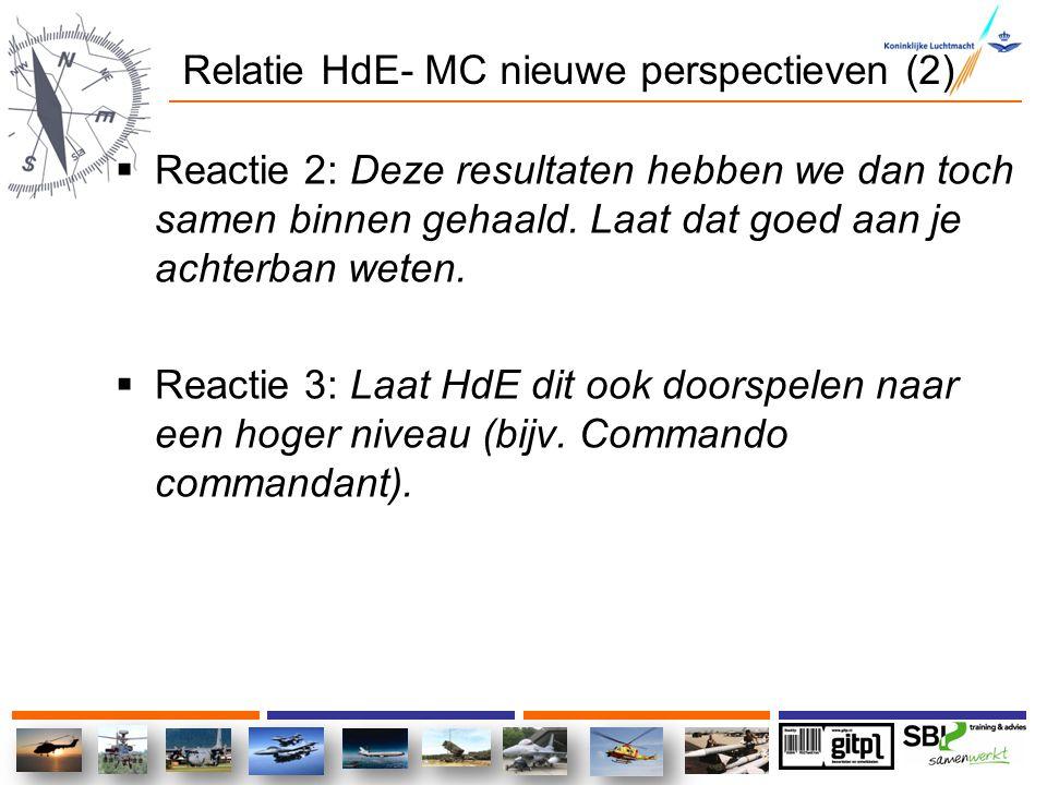 Relatie HdE- MC nieuwe perspectieven (2)