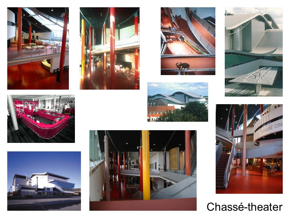 Chassé-theater