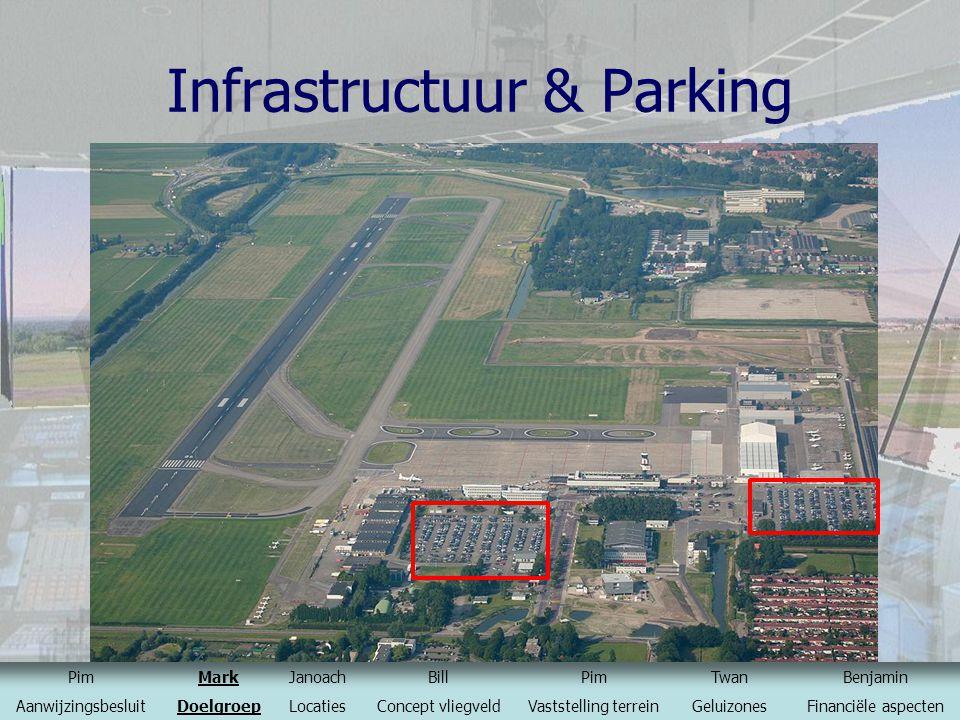 Infrastructuur & Parking