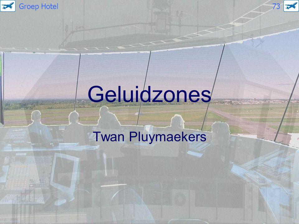 Groep Hotel 73 Geluidzones Twan Pluymaekers