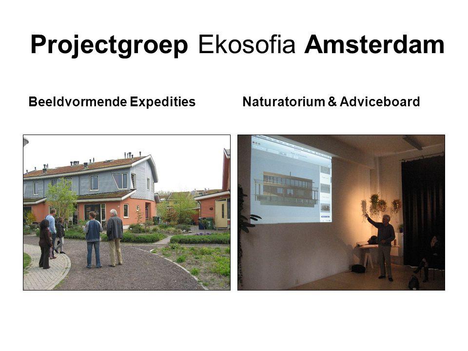 Projectgroep Ekosofia Amsterdam