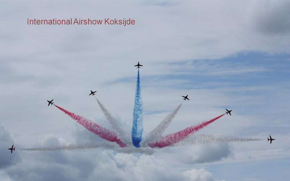 International Airshow Koksijde