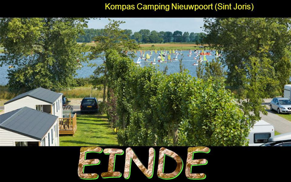 Kompas Camping Nieuwpoort (Sint Joris)