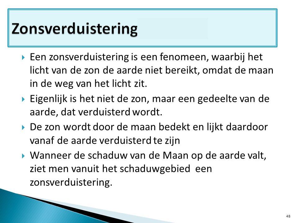 Zonsverduistering – cursus pag 9