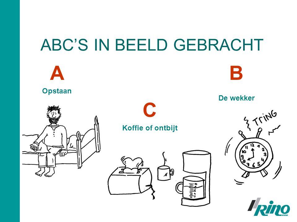 ABC'S IN BEELD GEBRACHT