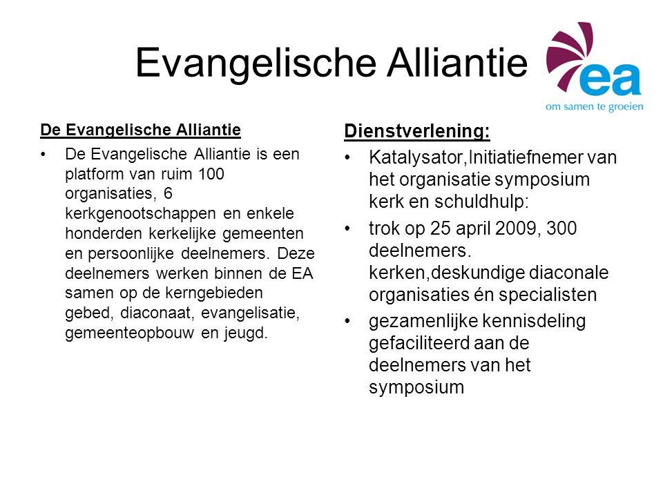 Evangelische Alliantie