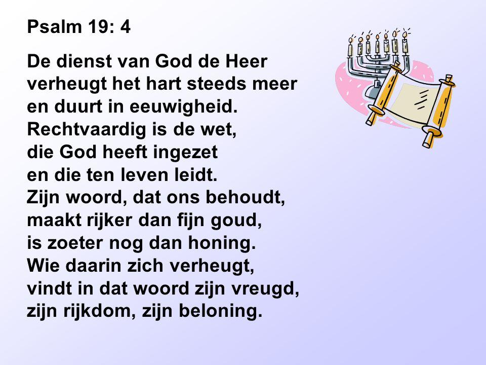 Psalm 19: 4