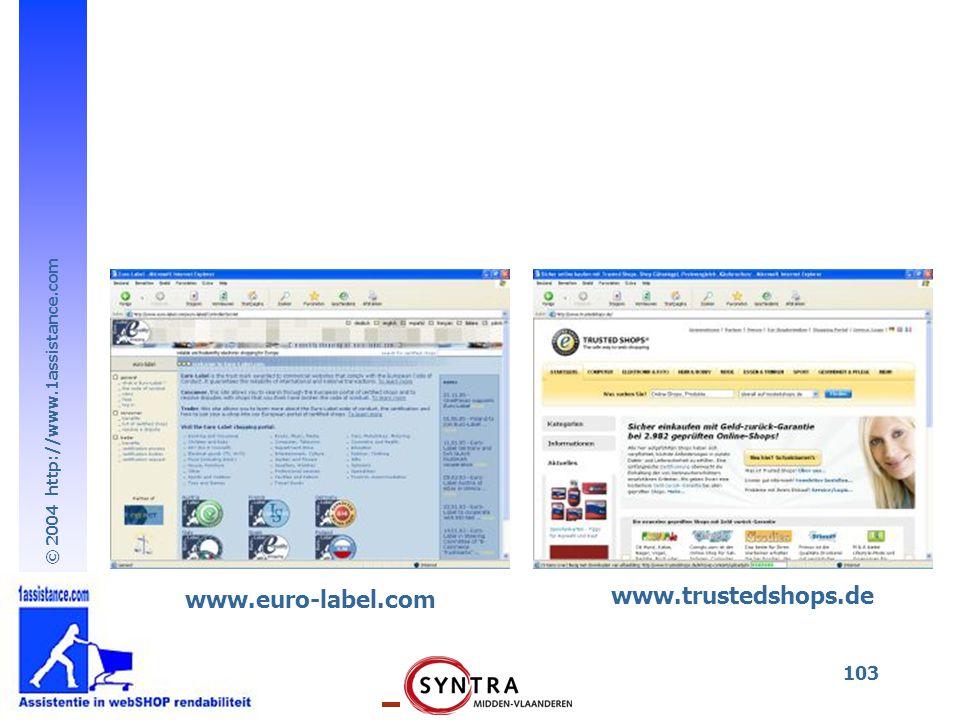 www.euro-label.com www.trustedshops.de