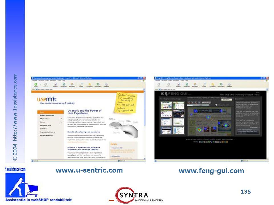 www.u-sentric.com www.feng-gui.com