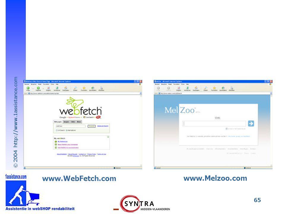www.WebFetch.com www.Melzoo.com