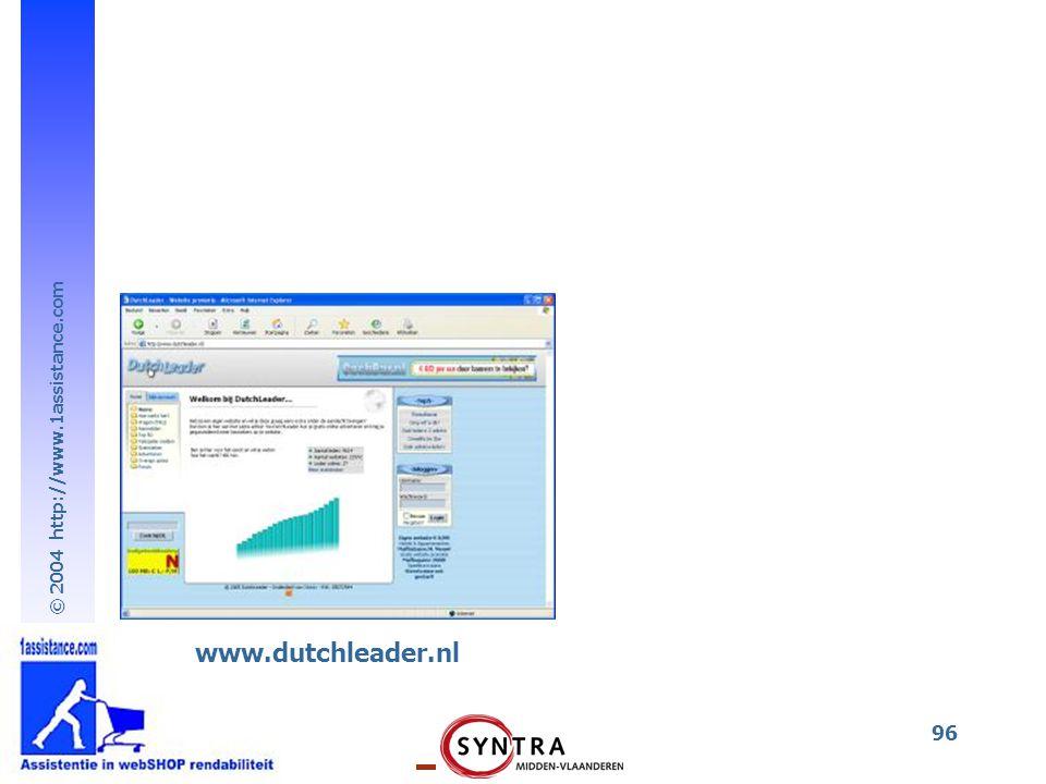 www.dutchleader.nl
