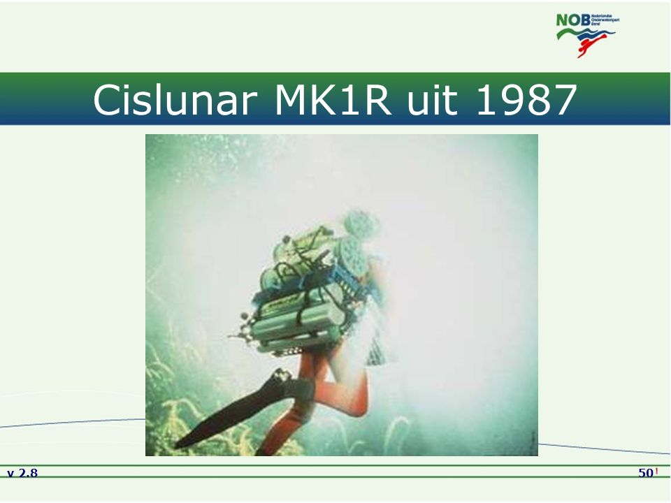 Cislunar MK1R uit 1987 Versie2.8 01-09-2005