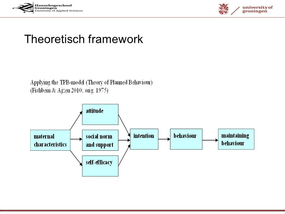 Theoretisch framework
