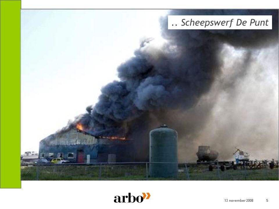 .. Scheepswerf De Punt 13 november 2008 13 november 2008 5 5 5