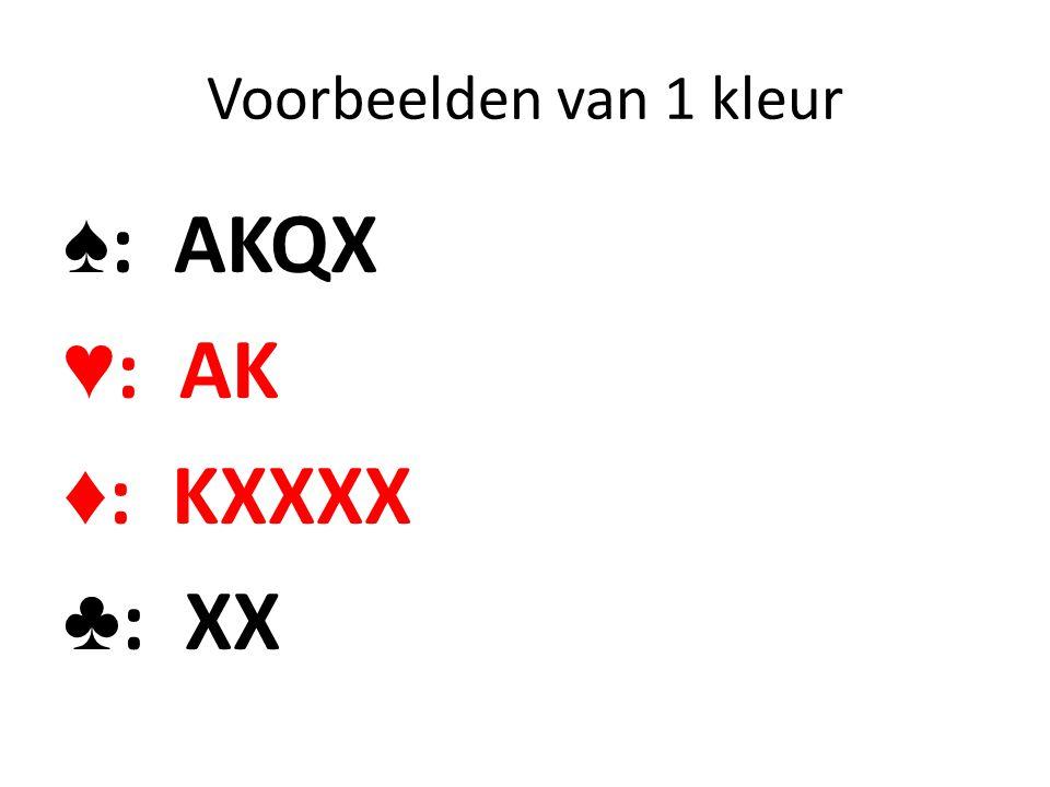 ♠: AKQX ♥: AK ♦: KXXXX ♣: XX