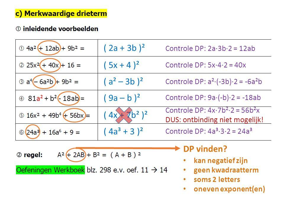 ( 2a + 3b )² ( )² ( 5x + 4 )² ( a² – 3b )² ( 9a – b )²