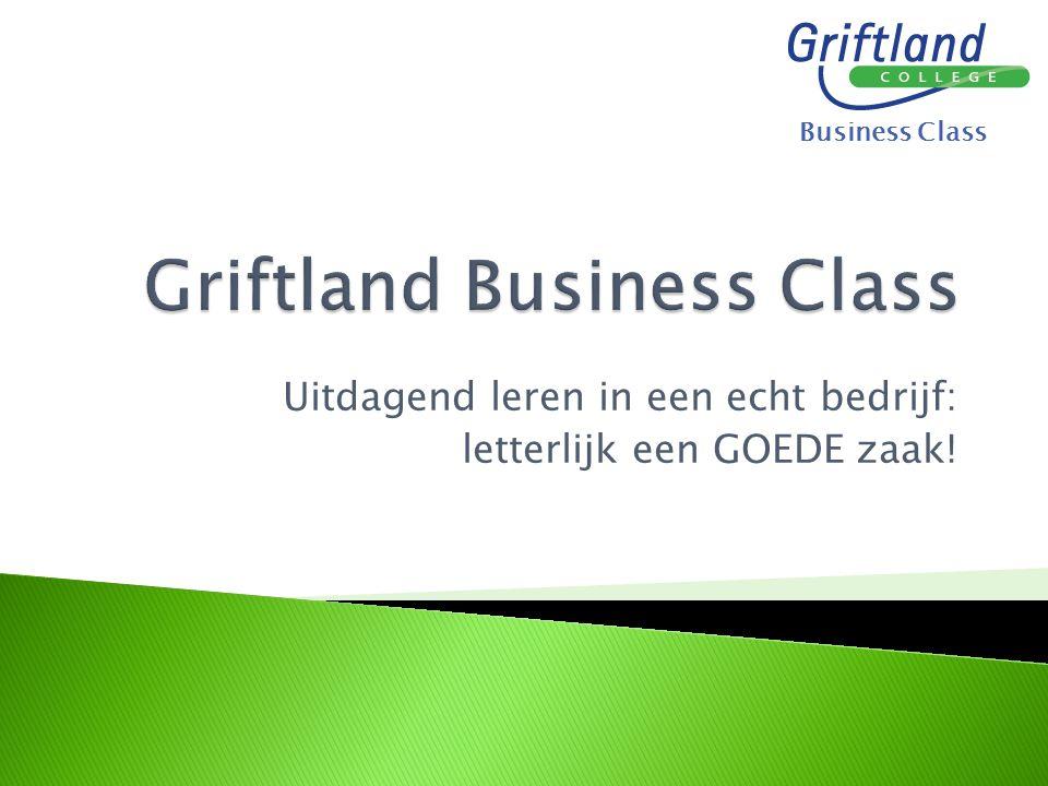 Griftland Business Class