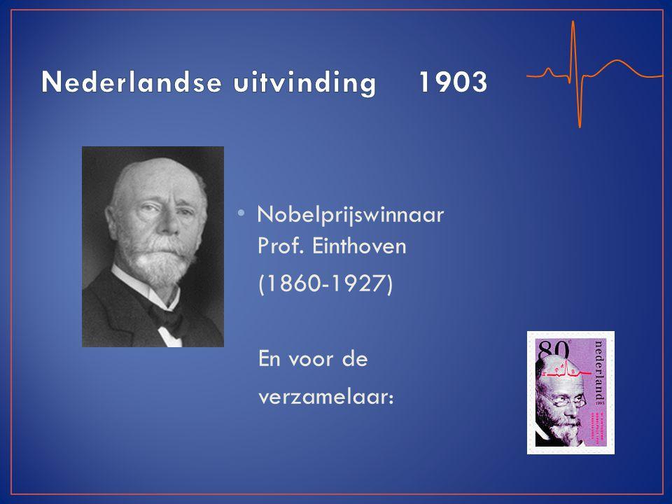 Nederlandse uitvinding 1903