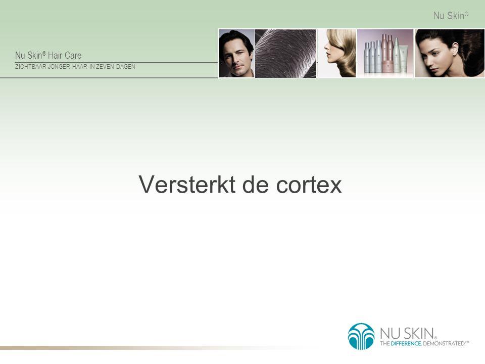 Versterkt de cortex