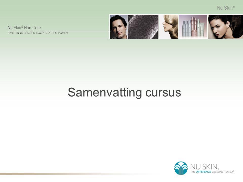 Samenvatting cursus