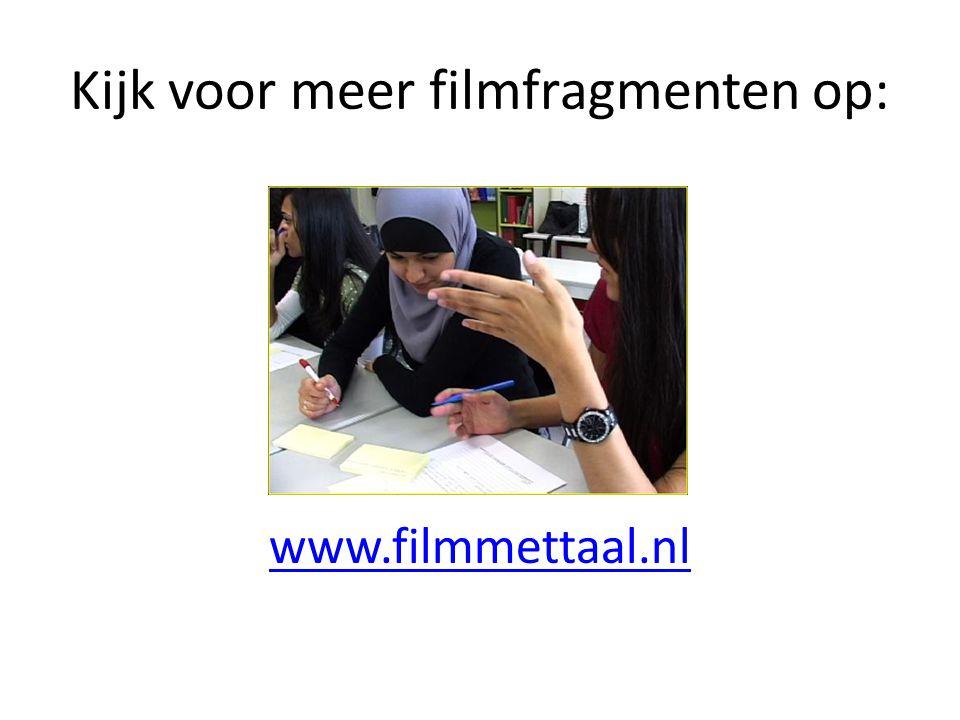 Kijk voor meer filmfragmenten op: